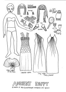 paper-doll-ancient-egypt